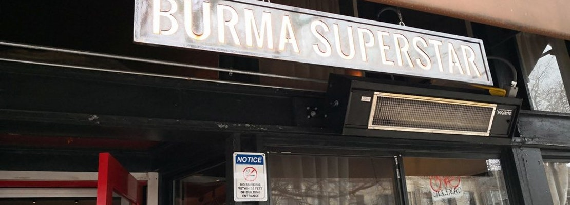New Burma Superstar spin-off opens on Telegraph Ave., with DoorDash as an investor