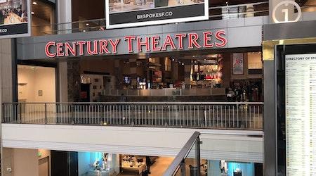 Westfield Centre's cineplex Century Theatre set to reopen Friday