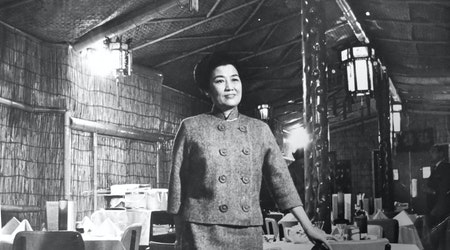 Remembering The Mandarin, the Ghirardelli Square mecca of regional Chinese cuisine