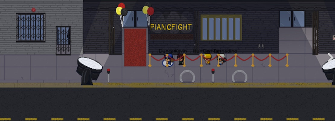 PianoFight opens new virtual venue to raise funds for its future