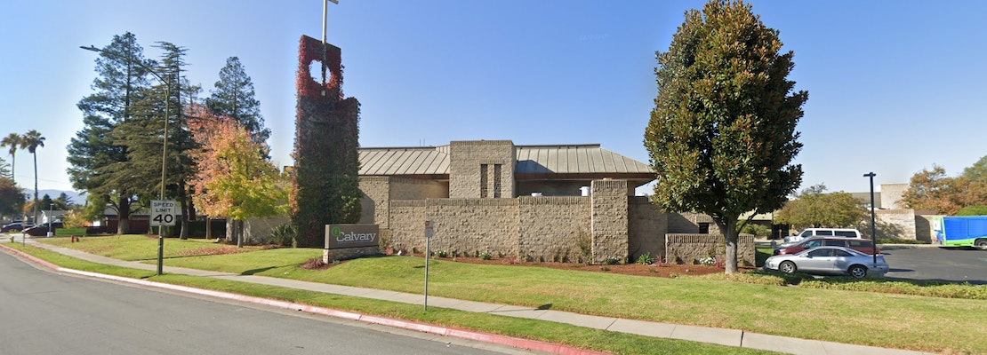 San Jose church fined $350,000 for holding large services in violation of health orders
