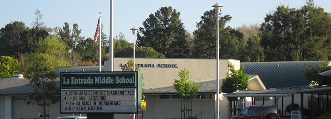 Menlo Park school board president resigns over wife's racist Kamala Harris tweets