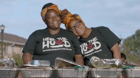 Bayview's Vegan Hood Chefs will be featured in ad during 49ers' Thursday Night Football game