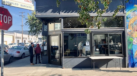 Donut Savant opens new location in East Oakland — with long lines and salted maple cronuts in tow