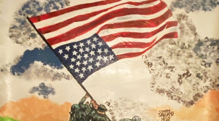 The Walt Disney Museum to highlight veterans' voices in new exhibit launching tomorrow