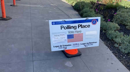 Most SF ballot measures likely to win; proposition to lower local voting age expected to lose