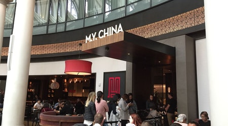 Martin Yan's Westfield Centre restaurant M.Y. China closes permanently