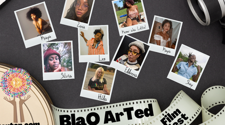 The BlaQ ArTed Short Film Fest set to debut in Oakland this weekend