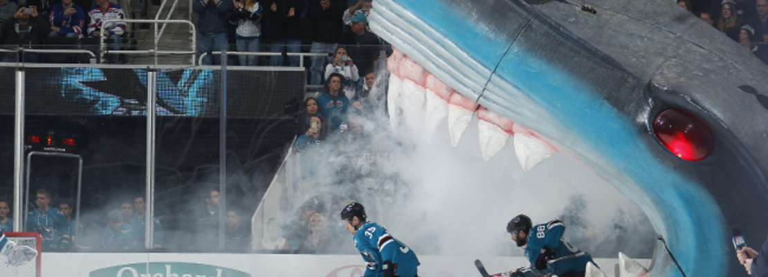 San Jose Sharks say Google, city developments could push them out of town