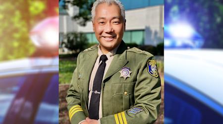 Santa Clara County undersheriff indicted in corruption scandal involving gun permits