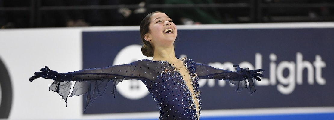 In another blow to South Bay sports, U.S. Figure Skating Championships move from San Jose to Las Vegas