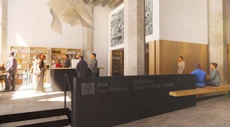 American Institute of Architects takes over ground-floor space in landmark Hallidie Building