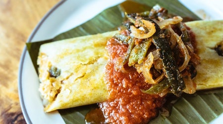 New Mayan-Yucatecan pop-up Akna opens in former Barcino space in Hayes Valley