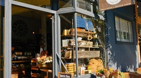 Epicurean Trader aims for January opening at Ferry Building
