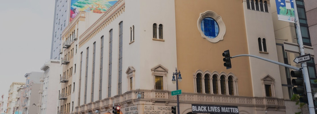 Glide Memorial Church severs ties with Methodist Church after 100 years