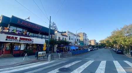 Castro gets second Shared Spaces street closure, Noe Street goes car-free this Sunday