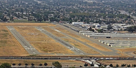 Santa Clara County supervisors push for affordable housing at Reid-Hillview Airport site