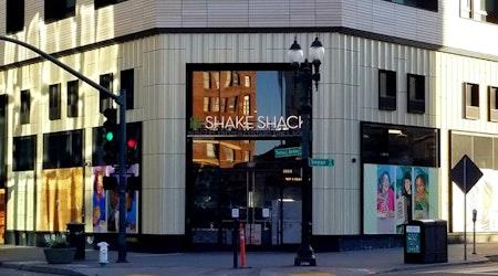Oakland location of Shake Shack plans December opening