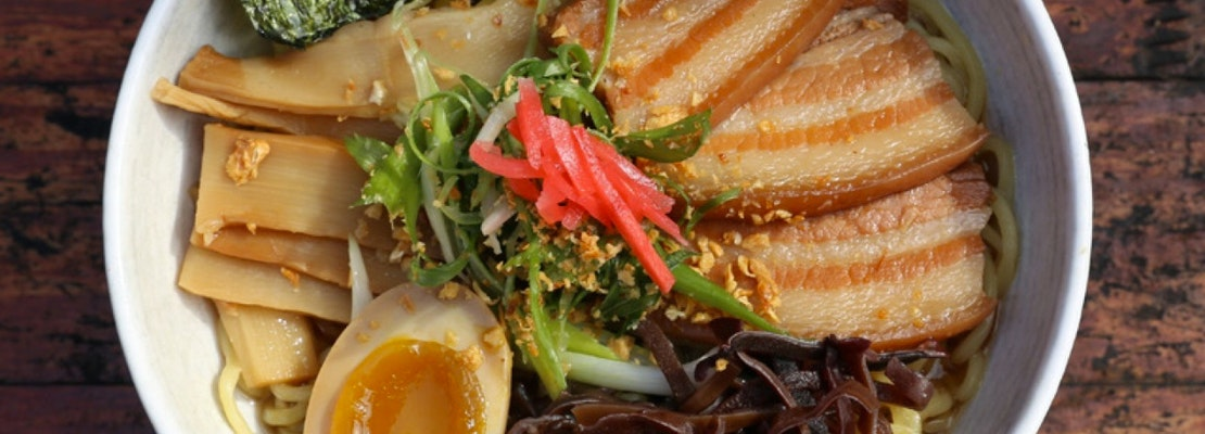 Torraku Ramen readies new location on Folsom Street in SoMa