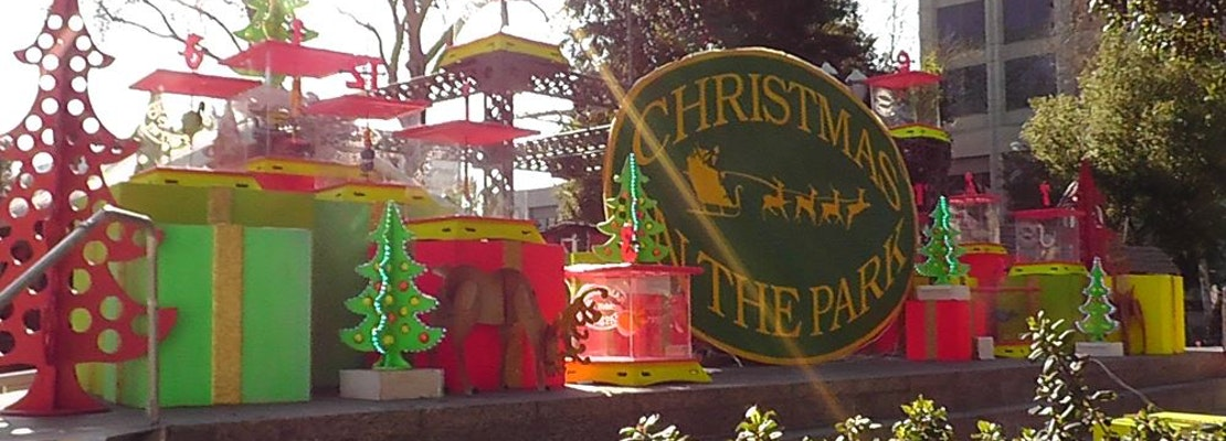 Major changes coming to beloved San Jose tradition, 'Christmas in the Park'