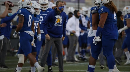 SJSU football team headed to bowl game facing possible punishment for breaking quarantine rules