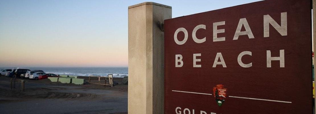 Rash of car thefts targeting surfers hits Ocean Beach and China Beach
