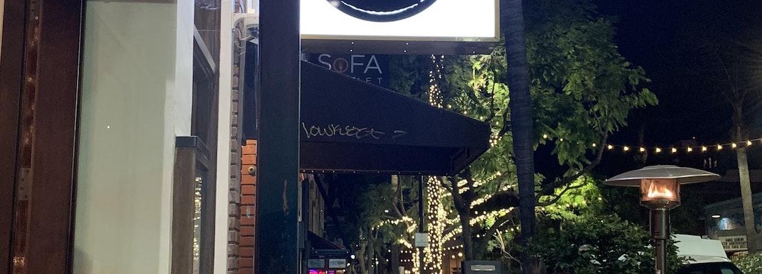 San Jose's Adega restaurant opens sister location, Petiscos