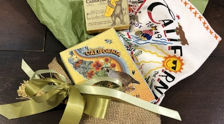 Shop local for the holidays: Hoodline's gift-giving guide in support of small East Bay businesses