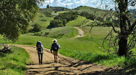 6 great hiking spots around San Jose to get yourself active in 2021