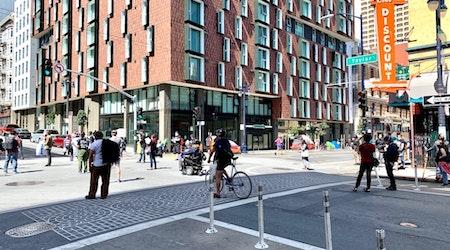 Tenderloin safety advocates seek community-led alternatives to police traffic enforcement