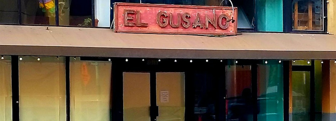 El Gusano calls it quits after seven years in Old Oakland