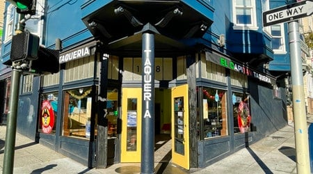 El Capitan Taqueria now open in former Mission Beach Cafe space