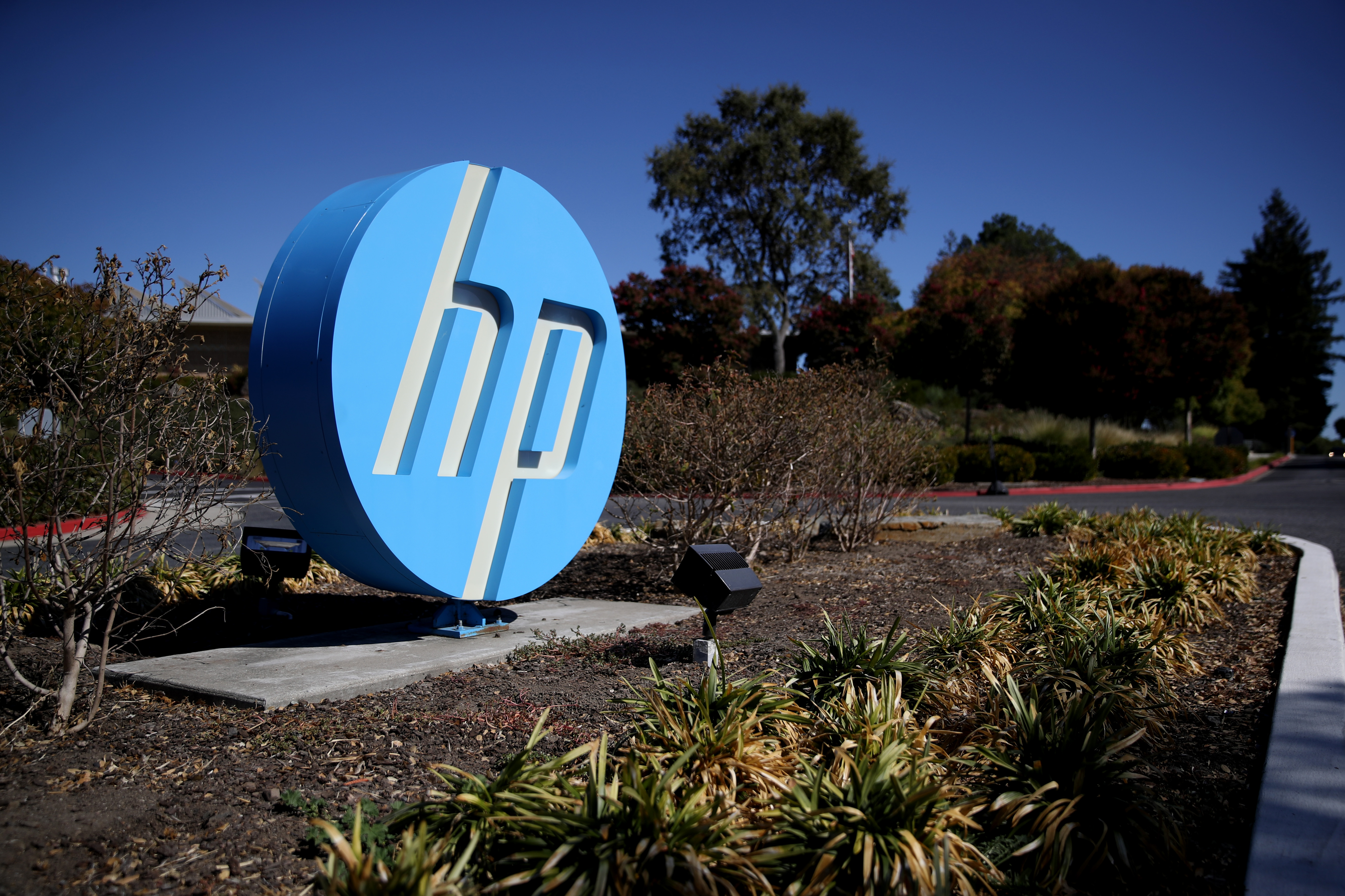 Hewlett-Packard Enterprise is moving its primary headquarters from San Jose to Texas