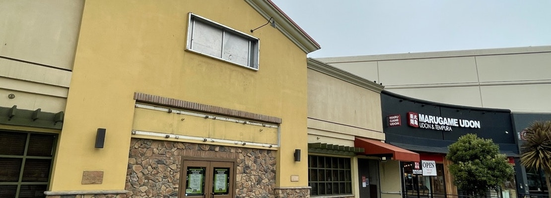 San Francisco's only Olive Garden at Stonestown Galleria permanently closes