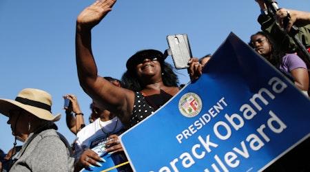 San Jose community group pushes forward to rename downtown stretch Barack Obama Boulevard