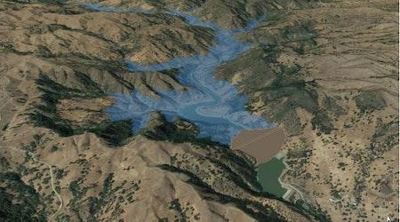Price of new Santa Clara County reservoir skyrockets, new alternatives proposed
