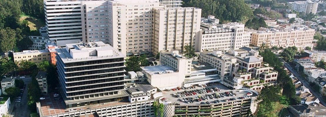 UCSF pledges to build 1,260 new housing units as part of its Parnassus campus rebuild