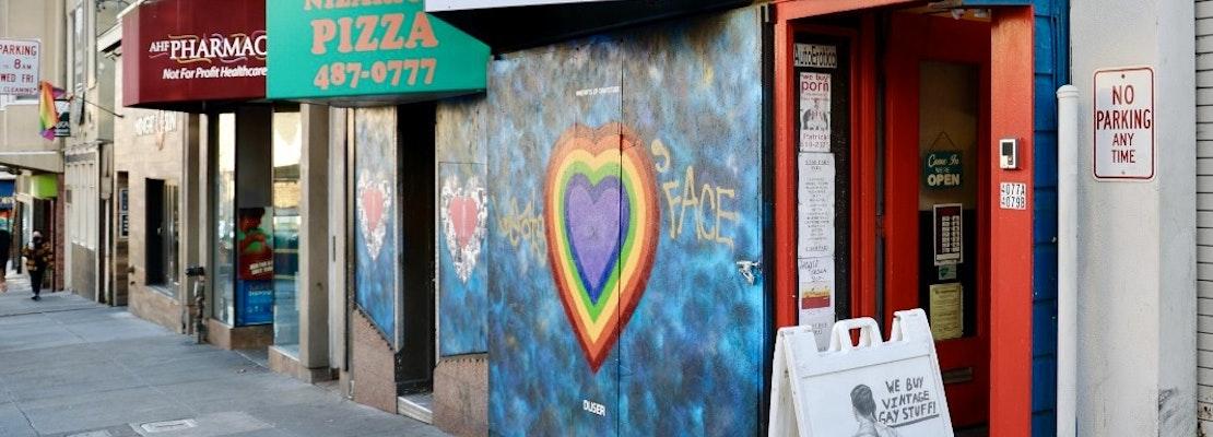 Castro's vintage gay memorabilia store Auto Erotica seeks community's assistance to stay afloat