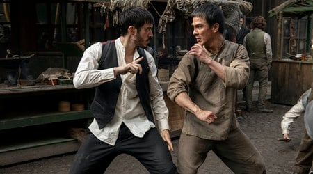 Bruce Lee-written Chinatown action series 'Warrior' arrives on HBO Max