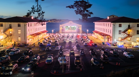 Sundance Film Festival will be screening some of its 2021 flicks at Fort Mason drive-in