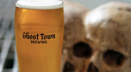 Ghost Town Brewing plans new tap room in Oakland's Laurel District
