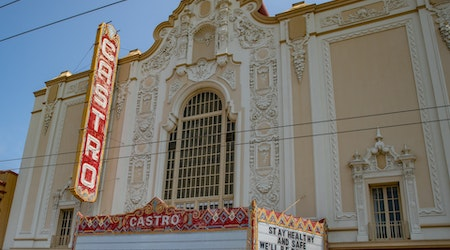 Castro Theatre's massive new hybrid organ may get installed in time for cinemas to reopen
