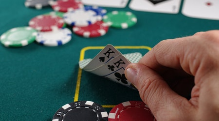 San Jose's M8trix and Bay 101 casinos waste no time reopening after stay-at-home order ends