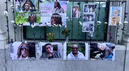 Milk Club holds MLK Day tribute at Castro's 'Hibernia Beach' honoring community leaders