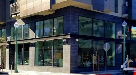 Ayesha Curry opens Sweet July store and cafe in Uptown Oakland