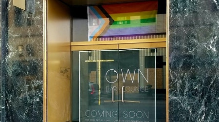 New LGBTQ bar headed for I. Magnin building in downtown Oakland