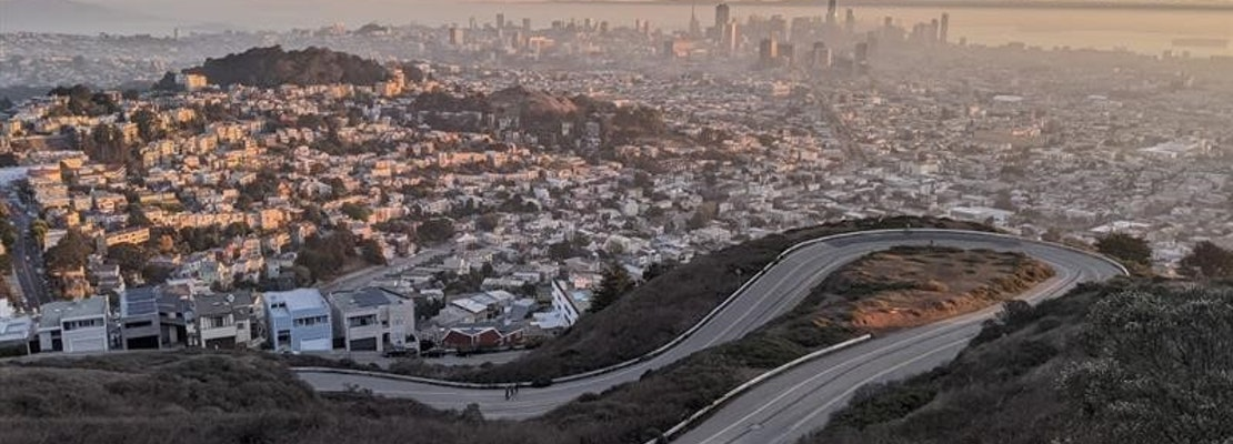 SFMTA proposes reopening most of Twin Peaks to vehicle access