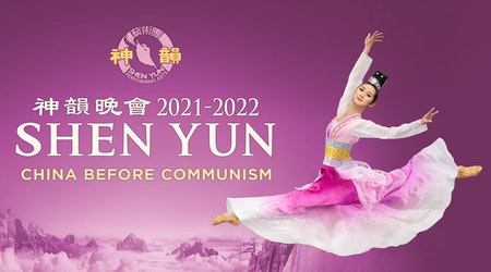Shen Yun announces its SF return, brace yourself for advertisements