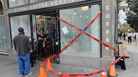 """One person was shot and had """"life-threatening injuries"""" in Friday's Upper Haight shooting"""