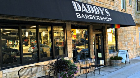 Final cut: Daddy's Barbershop closes after 14 years in the Castro